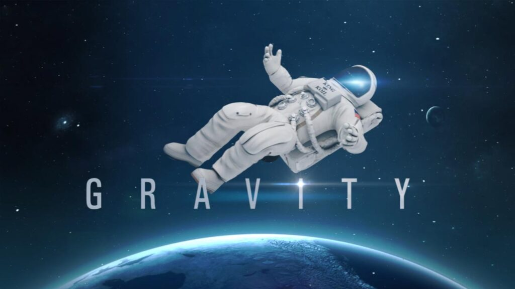 What-is-gravity-meaning-in-hindi